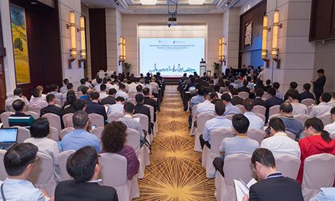 中国首个预制组合建筑技术联合实验室在香港启动