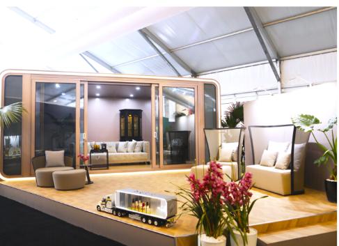 AluHouse铝遊家高定空间设计打造未来生活艺术