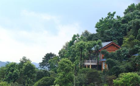 旅游度假 | 清远英德仙湖温泉度假区