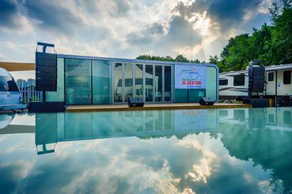 旅游度假 | 广州奥体中心天涯房旅