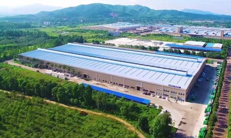 铝遊家获评广东省装配式建筑示范产业基地,前景无可限量