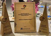 香港管理专业协会(HKMA)2018/19香港可持续发展奖