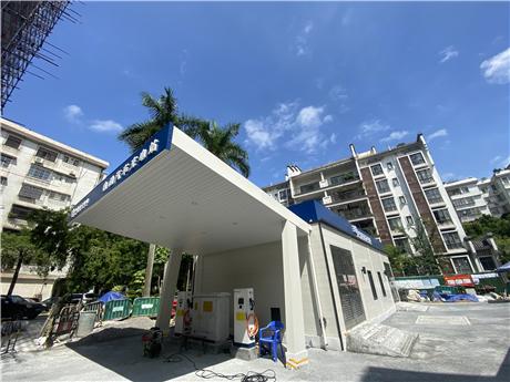 公共设施│模块化打造高效配电房